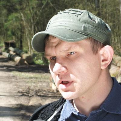 - Ta sprawa pokazuje, że Lasy Państwowe traktują rezerwaty jak prywatny folwark - mówi Adam Bohdan. - Dlatego odwołaliśmy się od wyroku sądu.