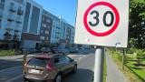 Strefa Tempo 30 w Gdańsku ograniczyła liczbę wypadków
