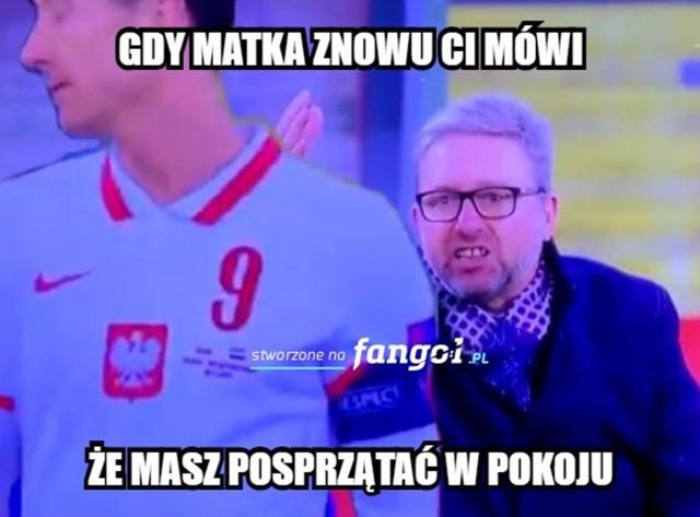 Memy po meczu Polska - Holandia  Zobacz kolejne zdjęcia. Przesuwaj zdjęcia w prawo - naciśnij strzałkę lub przycisk NASTĘPNE