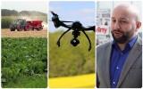 Innowacje w rolnictwie to pieśń przyszłości? Co blokuje postęp na polskiej wsi? [wideo]