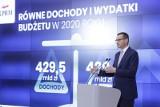Budżet państwa na 2020 rok po raz pierwszy bez deficytu