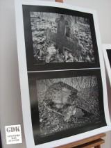 Wystawa w Gryfinie: Memento - pomorskie cmentarze