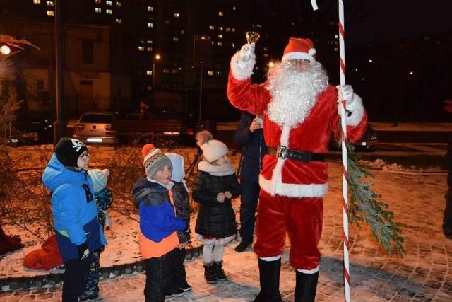 Już w środę w Skarżysku wielka impreza ze Świętym Mikołajem - na uczestników parady ulicami miasta czekają nagrody!