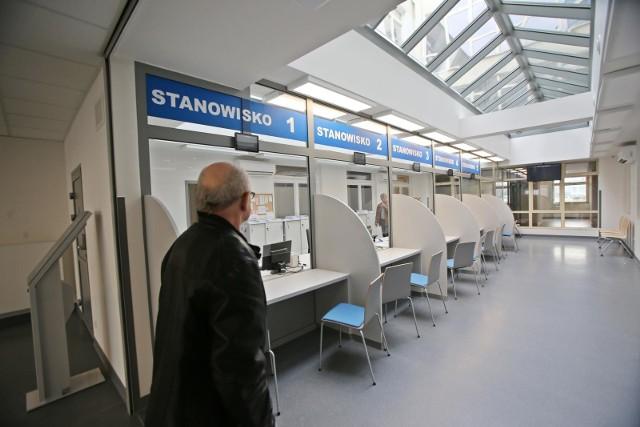 Szpital przy Borowskiej wstrzymuje przyjęcia do Kliniki Chorób Wewnętrznych