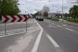 Wybrano wykonawcę inwestycji drogowej w Kielcach, na skrzyżowaniu alei Solidarności i Domaszowskiej. Prace ruszą niebawem [ZDJĘCIA]
