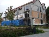 Zielona Góra. W parku Sowińskiego powstaje nowy blok mieszkalny!