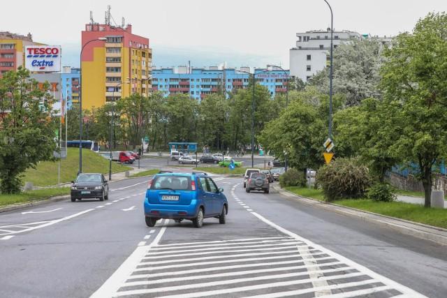 Ulica Kostaneckiego zostanie rozbudowana