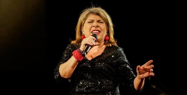 Krystyna Prońko wystąpi w ramach Głos Rock Festiwal