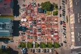 Bytów: Na rynku gratka dla miłośników pojazdów zabytkowych. Wystawa w niedzielę, 12.07.2020 r.