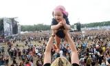 Woodstock 2017: I dzieci bawią się tutaj znakomicie [ZDJĘCIA]