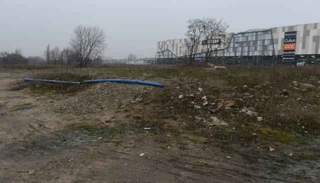Władze Poznania niepokoją plany dotyczące Wolnych Torów