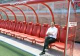 Trener Enkeleid Dobi przed spotkaniem z Sandecją: Oby to nie był dla Widzewa mecz pułapka!
