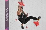 Tokio 2020. Aleksandra Mirosław z rekordem świata we wspinaczce sportowej, ale bez medalu