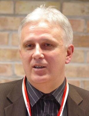 Dominik Kolorz, przewodniczący Śląko-Zagłębiowskiej Solidarności