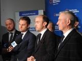 Białystok. Ponad 240 działaczy podlaskiej Platformy Obywatelskiej krytykuje Roberta Tyszkiewicza za podpisanie tzw. listu 51