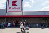 Sklepy sieci Kaufland będą działać całą dobę, z czego dwa w Krakowie. To efekt pandemii i ograniczeń