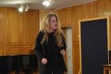 Od zawsze lubiłam podśpiewywać - wywiad z Aliną Bajończak