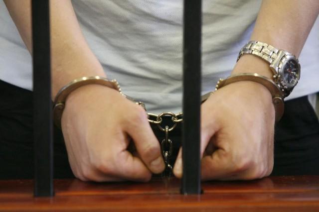 38-letni gwałciciel został aresztowany
