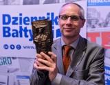 """Gala urodzinowa """"Dziennika Bałtyckiego"""". Wręczono nagrodę Człowieka Roku 2016 [zdjęcia, wideo]"""