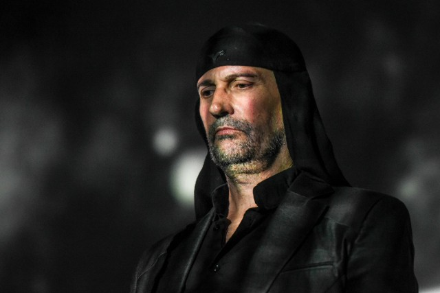 Laibach na zakończenie festiwalu Malta