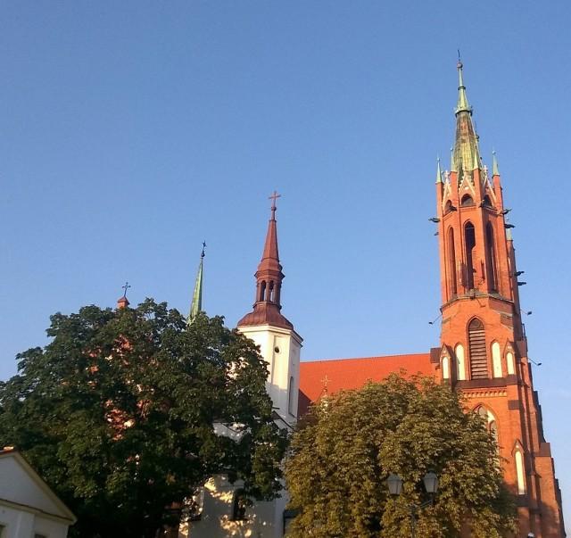 Metropolita Białostocki - w związku z epidemią koronawirusa i decyzjami władz państwowych - ustalił nowe zasady uczestnictwa w mszach świętych