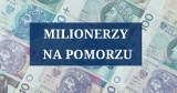 Milionerzy na Pomorzu. Ile zarobili w 2019 roku?