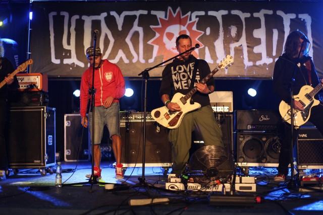 Rock Noc Siemianowice Śląskie 2015