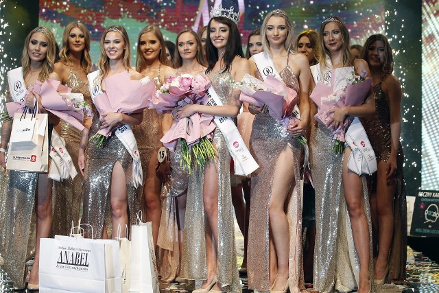 Miss Polski Ziemi Łódzkiej 2018