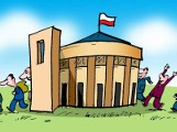 O normalnej polityce w Polsce możemy tylko śnić?