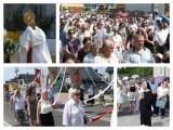 Boże Ciało w Wasilkowie 2019. Ulicami miasta przeszły setki wiernych (zdjęcia)