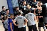 Turniej siatkówki w Kozienicach z udziałem Cerrad Enea Czarnych Radom