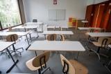 Koronawirus w szkołach. Ponad 20 szkół w Świętokrzyskiem ma z nim problemy