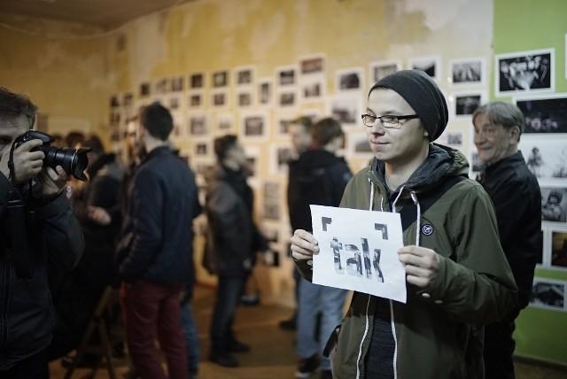 Na Łazarzu powstaje galeria fotografii Pix.House