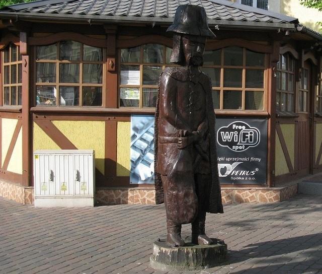 Dawny punkt informacji turystycznej w Miastku został sprzedany