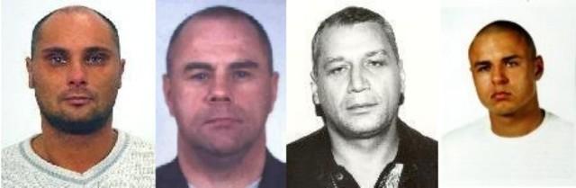 Poszukiwani przez policję i Interpol. Zdjęcia wszystkich poszukiwanych znajdziesz na stronie internetowej policji