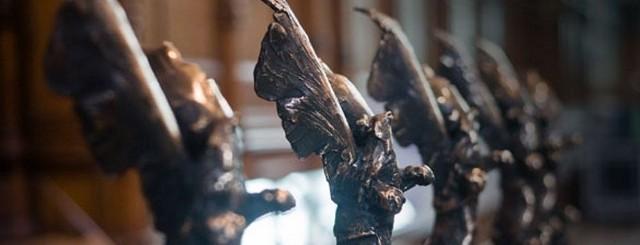 """Statuetka """"Gryfa Gospodarczego"""" to jedna z najbardziej cenionych regionalnych nagród gospodarczych"""