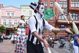 Festiwal Teatrów Ulicznych Chojnicka Fiesta już za nami [zdjęcia]
