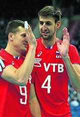Mistrzostwa Europy w siatkówce 2017. Rosjanie na otwarcie zrobili wielkie wrażenie