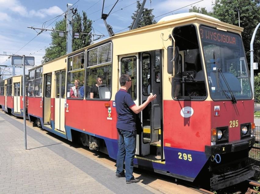 Koncepcja dwójki bydgoszczan zakłada poprowadzenie czterech linii tramwajowych do Fordonu