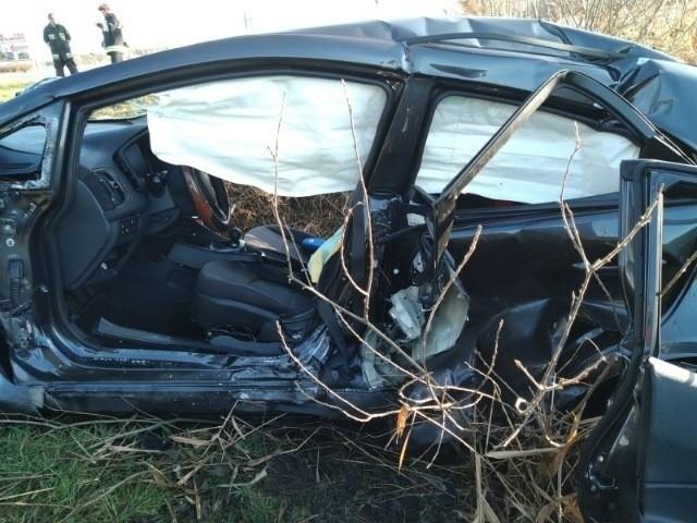 To nie pierwszy groźny wypadek na tym skrzyżowaniu, a także podobnym kilka kilometrów dalej (skrzyżowanie między Sękowicami a drogą w kierunku Grabic). Dochodziło już tam do zdarzeń ze skutkiem śmiertelnym.