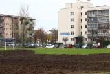 Teren zniszczony przez cyrk na osiedlu Malinka w Opolu odzyskuje dawny blask [ZDJĘCIA, WIDEO]