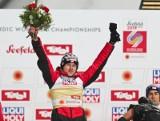 Skoki narciarskie MŚ Seefeld 2019. Mistrz świata Dawid Kubacki: Po pierwszej serii wydawało mi się, że jest pozamiatane