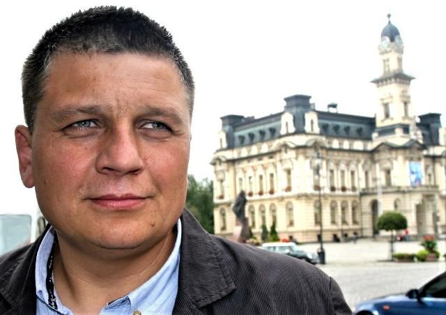 Nowy Sącz Grzegorz Fecko Nie Zmienił Barw Partyjnych Jest