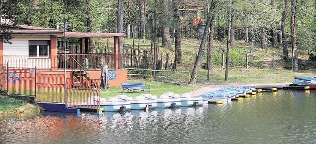 MOSiR chce wybudować nowe basen na Stawach Jana