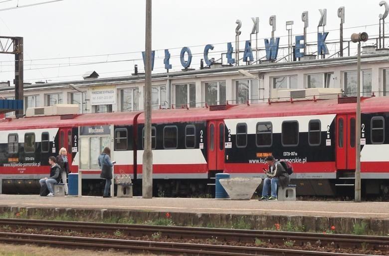 Reaktywacja połączeń na linii Włocławek- Kaliska Kujawskie? To możliwe.