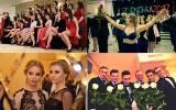 Najlepsze zdjęcia ze studniówek 2017 w Białymstoku. Przypominamy jak bawili się zeszłoroczni maturzyści [ZDJĘCIA]