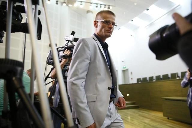 Matka Tomasza Komendy jest zaniepokojona tym, że dalej nie ukarano osób, przez które jej syn został niesłusznie skazany.