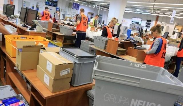 """Neuca jest na 39. miejscu """"Listy 500 największych firm Rzeczpospolitej""""."""