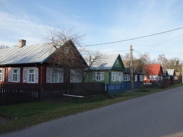Wojewódzka konserwator zabytków jest przychylna objęciu ochroną konserwatorską układu przestrzennego wsi Plutycze
