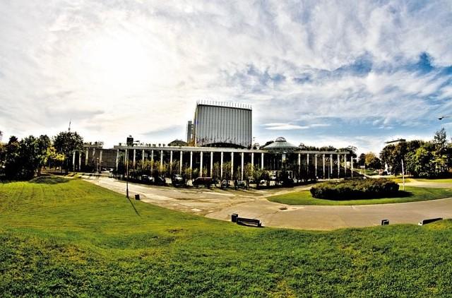 Opera i Filharmonia Podlaska ma 1 milion złotych na operę Carmen